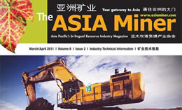 The ASIA Miner
